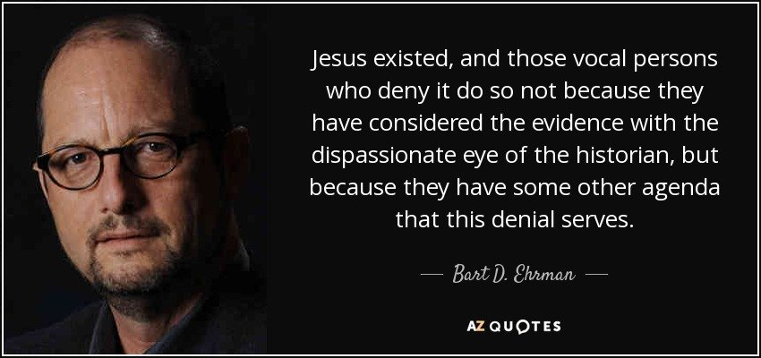 bart-ehrman