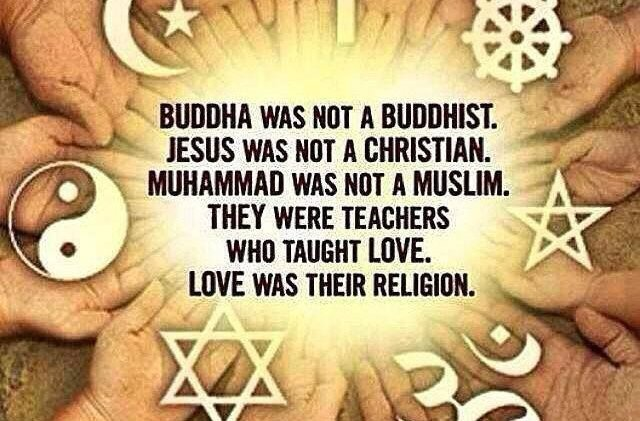 Do All Religions Leads Us To God & Share The Same Truth