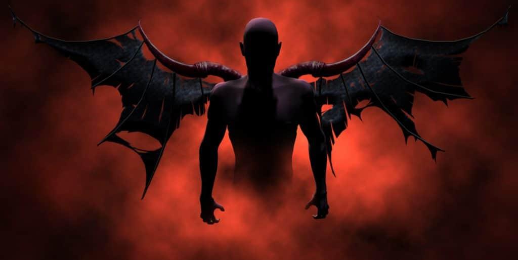 demons de la bible