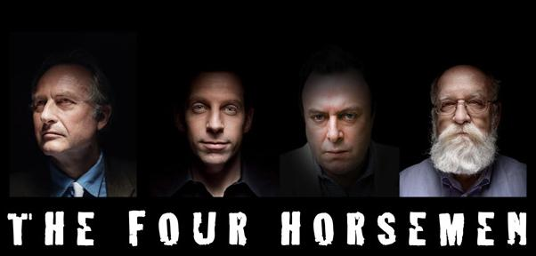the-four-horseman