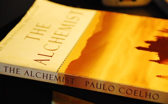 the alchemist by paulo coelho false theology sorcery reasons  the alchemist by paulo coelho false theology sorcery