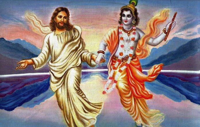 Was Jesus' Death & Resurrection Copied From Krishna