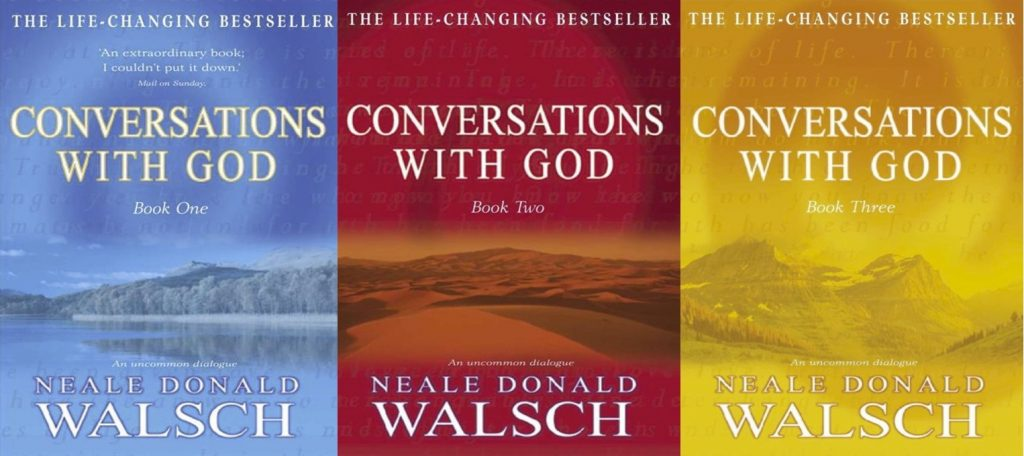 Conversations With A False God Neale Donald Walsch Book Review