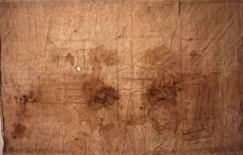8 Reasons Why The Shroud Of Turin Might Be The Burial Cloth