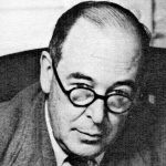 """The Most Reluctant Convert in all of England"": Why Former Atheist C.S. Lewis Became a Christian"