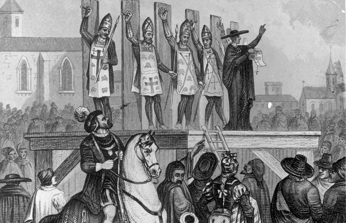 christian torture essay Christian news on the christian post, the largest christian newspaper in the world featuring world christian news, christian news sites torture, and have.