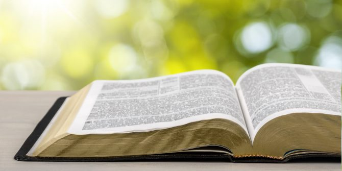 statement of faith and doctrine reasons for jesus
