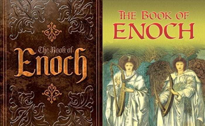 should enoch be included in the bible reasons for jesus