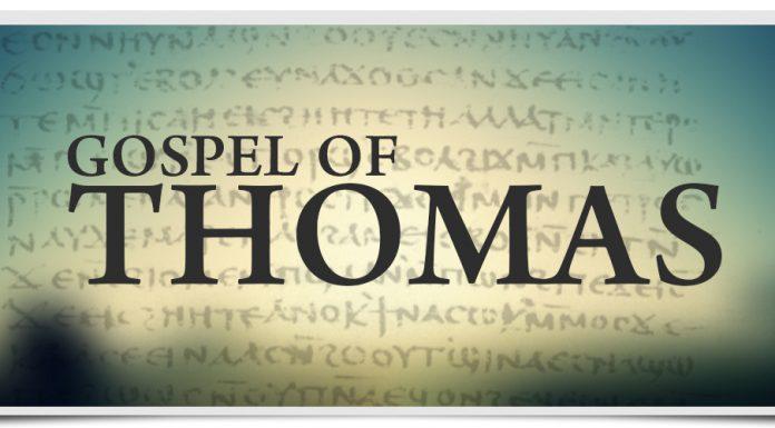 Dating gospel of thomas