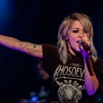 "How ""God Saved Me From Suicide"": Former Atheist Rock Star Lacey Sturm Of Flyleaf Finds Jesus"
