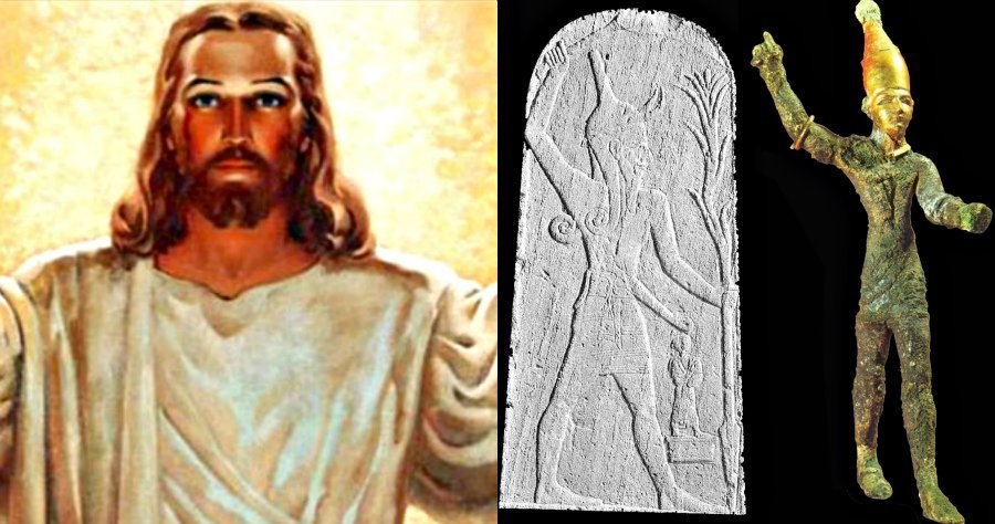 jesus vs baal debunking the alleged parallels reasons for jesus
