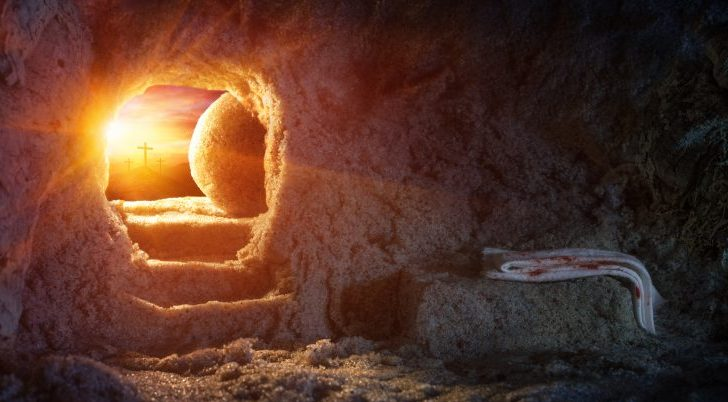 13 different resurrection appearances made by jesus reasons for jesus