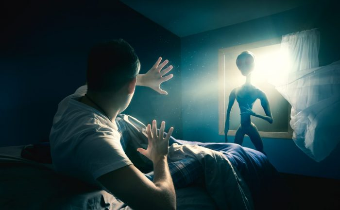 Astral Projection Exposed: Sleep Paralysis & The Demonic