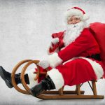 Is Belief In God Like Belief In Santa Claus?