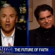 Deepak Chopra Debates Christian Apologist, Loses Miserably